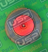 Pre-Owned Comac NuSource Part # 405731 Rubber Wheel w/Hardware [Omnia 26]
