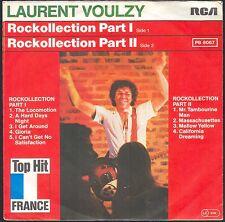 LAURENT VOULZY ROCKCOLLECTION ALLEMAGNE 45T SP RCA TOP HIT PB 8067