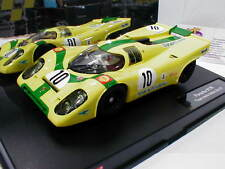 "Carrera Digital 124 23843 # Porsche 917K "" Team Auto Usdau ""  No.10 gelb 1:24"
