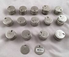 Autozone Great Neck Spark Plug Gap Gauge Part 2101 Lot 142 Pieces Steel Circular
