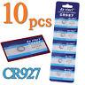 10pcs CR927 DL927 BR927 LM927 KCR927 3V Münze Elektronische Knopfzelle Batterie
