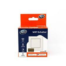 REV Wifi Aus-/Wechselschalter Link2Home Komplettgerät 88267090 Ausstellungsstück