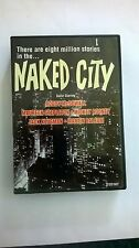 Naked City - Box Set 1 (DVD, 2005, 3-Disc Set)