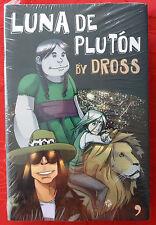 Luna de Pluton by Revilla Angel D. Paperback Book (Spanish Edition) (Dross) FS