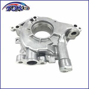 NEW ENGINE OIL PUMP FITS NISSAN MAXIMA 1995-2001 INFINITI I30 1996-2001 V6 3.0L