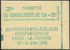 France Carnet Moderne N°2155-C4a NEUF ** LUXE