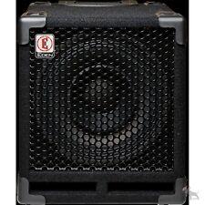 """Eden EX110 4-Ohm 300W 1x10"""" Bass Speaker Extension Cabinet"""