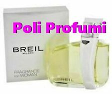 Breil milano fragrance for woman edt 100 ml vapo