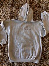 Vintage 90's VOLVO Hooded Sweatshirt size P