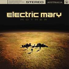MOTHER - ELECTRIC MARY [CD]