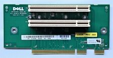 Dell motherboard PCI-e expansion card for PCI 2 slots for SBA010T