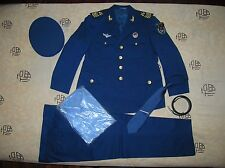 Obsolete 15's series China PLA Air Force Man NCO Uniform,Set