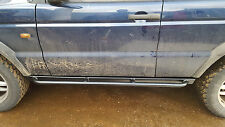 Land Rover Discovery 2 Tree Sliders   D2TS