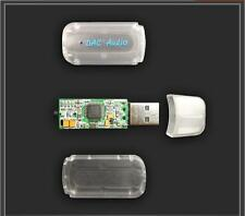 USB sound card PCM2706 DAC decoding mobile phone OTG computer sound card