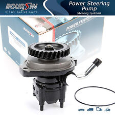 Super Power Steering Pumps Parts For Isuzu Nqr For Sale Ebay Wiring Cloud Hisonuggs Outletorg