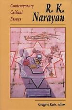 NEW R. K. Narayan: Contemporary Critical Essays