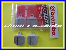 Pastiglie freno anteriori BREMBO SX per Pinza Freno MAGURA racing radiale