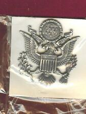 United States Air Force Officer Cap Insignia