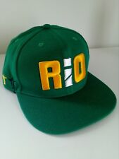 Casquette snapback CITIES HAT RIO