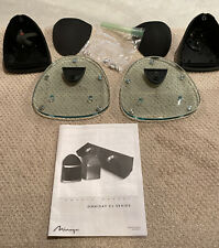 Mirage Omnisat Fs V2 * Parts for Floorstanding speakers