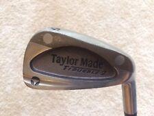 Taylormade Ti Bubble 2 5 Iron S-90 Stiff Flex Graphite Shaft