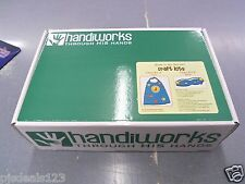 Handiworks Jesus Is My Savior Cape & Mask Craft Kit New L@@K FREE Shipping!!