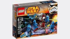 Star Wars Blue Building Toys