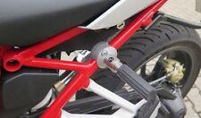 BMW R 1200 R RS LC Aufbockhilfe Aufbockhebel Aufbockgriff R1200R LC R1200RS LC