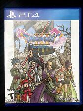 Dragon Quest XI: ecos de una evasiva edad PS4 Completa Excelente