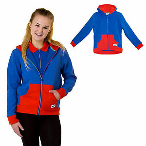 NEW GUIDE HOODED UNIFORM HOODIE JACKET OFFICIAL GIRLS CLUB KIDS FREE DELIVERY
