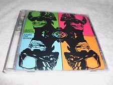 Heavy Breath - Jumps the Shark -CD OVP