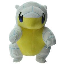 "8"" Pokemon Arora Sandshrew Soft Toy Kids Cute Anime Plush Doll Collection Gift"