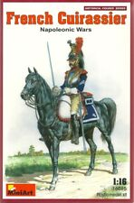 MINIART 16015 FRENCH CUIRASSIER-Napoleonic était - 1:16