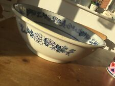 More details for antique wash stand china bowl imperial hotel cork