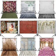 Vinyl Photo Backdrop Cloth Studio Video Photography Background Screen Props
