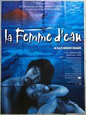 Affiche LA FEMME D'EAU Hidenori Sugimori TADANOBU ASANO 120x160cm *