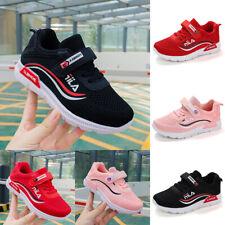 Kinder Sportschuhe Klettverschluss Turnschuhe Mädchen Jungen Sneakers Laufschuhe