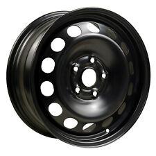 New 16X6.5 Black Steel Wheel for 2011-2016 Volkswagen Jetta  560-69809
