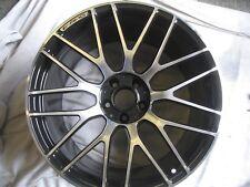 "Mercedes GTS AMG  20"" Genuine alloy wheel A1904011500 12Jx20H2 ET46"