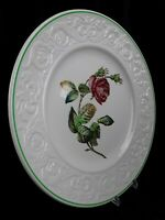 Vintage Spode Copeland Rose Plate Set of 2