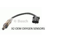 Holden Commodore 2 x Oxygen O2  OEM Sensors V6 V8 VS VT VU VX VY VZ VE LS1 2 3