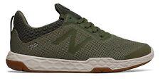 New Balance Men's Fresh Foam 818v3 Shoes Green