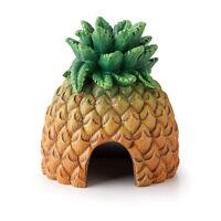 Exo Terra Pineapple Hide Reptile Vivarium Decoration Tiki Tropical Terrarium