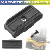 For Dewalt 10.8V 14.4V 18V XR Cordless Impact Drill Magnetic Bit Holder Screw ❀