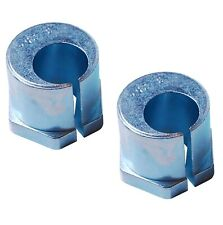 Pair Set 2 Front Alignment Caster Camber Bushings Mevotech For Ford Ranger 4WD