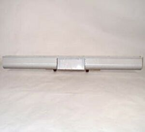 Rear Roll Pan Chevy 1973 - 1987 Chevrolet Smooth With Box Fleetside Truck Bed