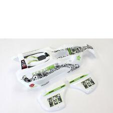 Karosserie Scorpion XXL GP peint en blanc Kyosho SXB101 # 704941