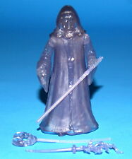 STAR WARS ROTS EMPEROR PALPATINE HOLOGRAPHIC TOYS R US EXCLUSIVE LOOSE COMPLETE