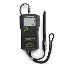 Milwaukee Mw301 Pro Conductivity Meter