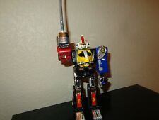 1995 Bandai Power Rangers Deluxe Ninja Megazord Parts & Pieces